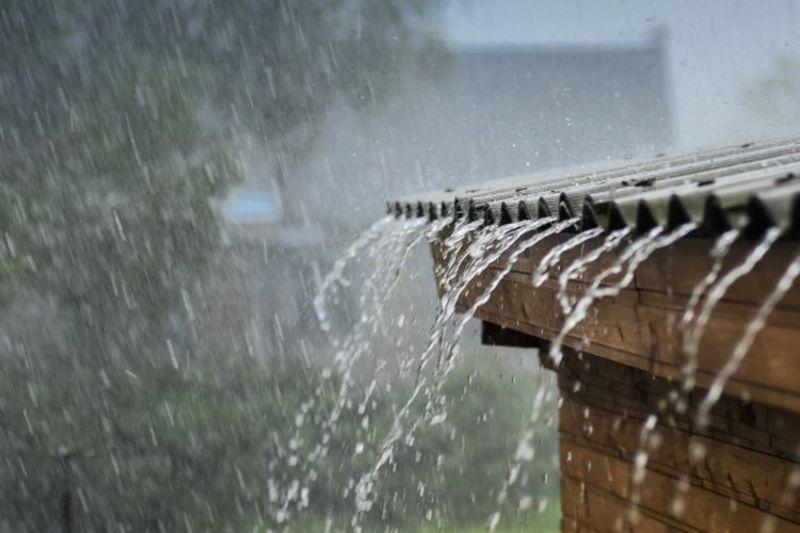 gambar proses terjadinya hujan